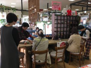 COCHAE こちゃえ折り紙ワークショップ開催レポート