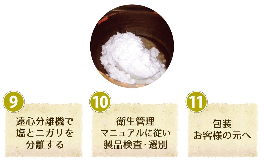 何にかけても美味しい!魔法の「萩の塩 ゆず塩」