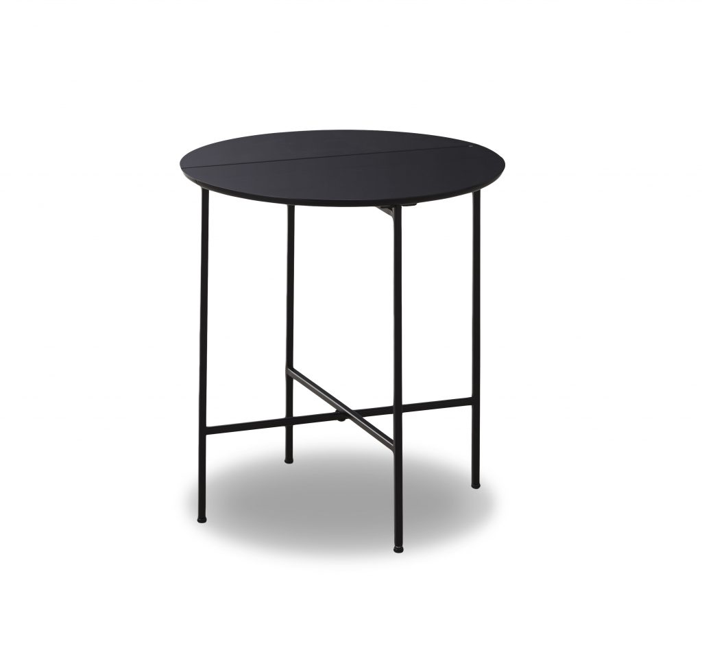 SIDE TABLE FOLD