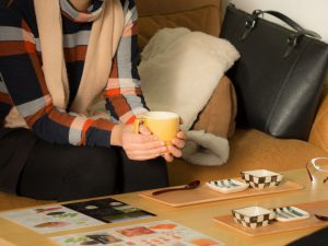 オズ新下関店の店内に「OZ Cafe」がOPEN!11:00~18:00(L.O.17:30)