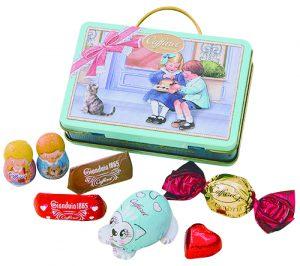 Happy Valentineオズがおすすめするチョコギフト