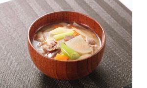 一度は食べたい金沢の味「とり野菜みそ鍋」