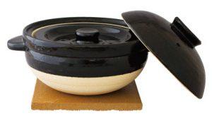 おいしい土鍋ごはんの決定版!長谷園 かまどさん