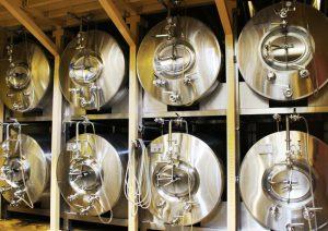 やまぐち鳴滝高原ブルワリー山口地ビール