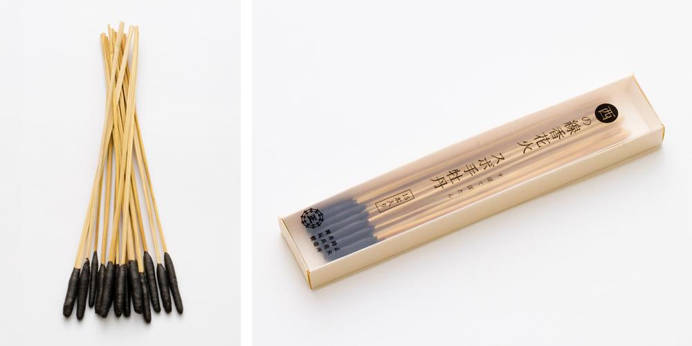 日本の伝統と技筒井時正玩具花火製造所