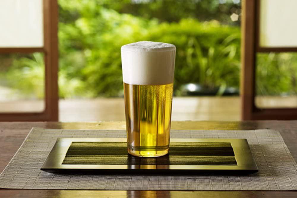 うちのビールが10倍美味しくなる至高の口当たり!うすはりグラス イメージ