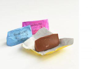 オズにチョコレートの季節がやってきた!