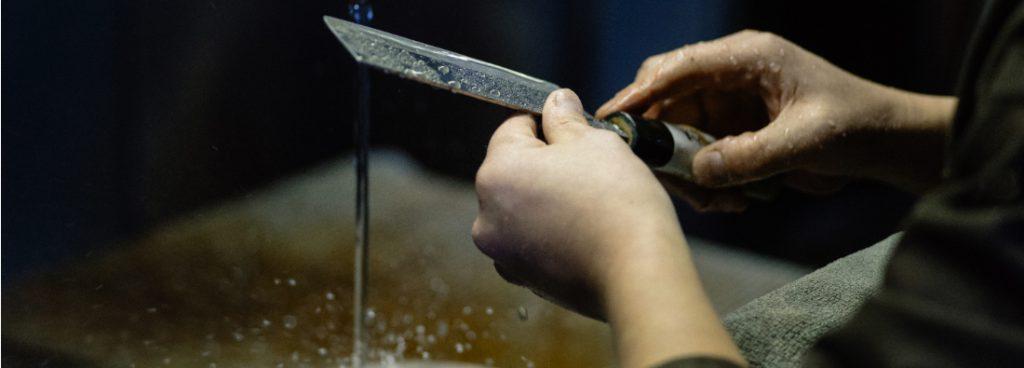 日本が世界に誇る鍛冶技術一生モノの包丁タダフサ