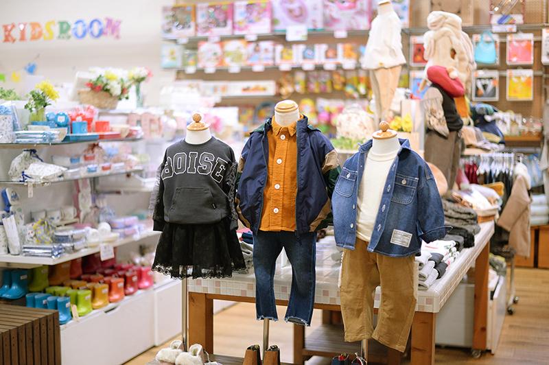 ひびきの店 リニューアルオープン!