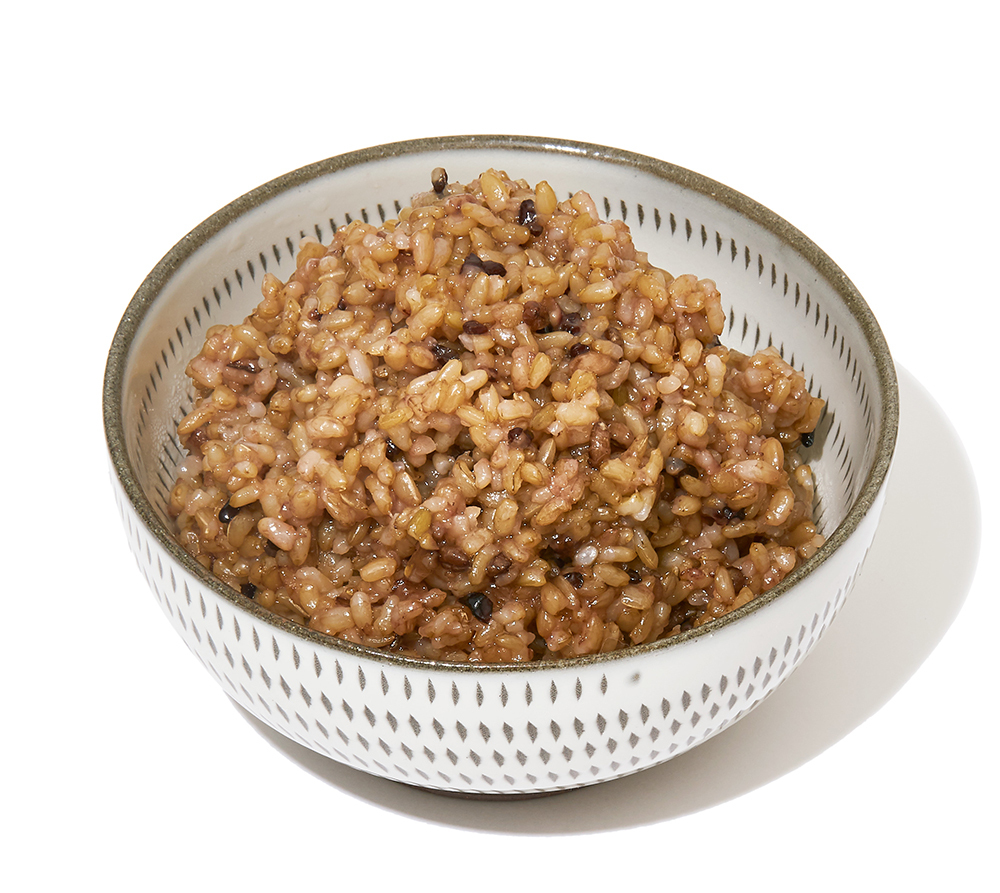 """""""完全食品""""を手軽においしく!寝かせ玄米ごはん"""