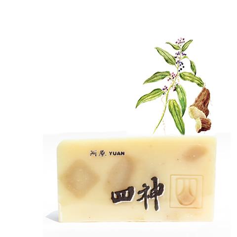 天然素材の栄養分がたっぷり阿原-YUAN- ハーブ石けん