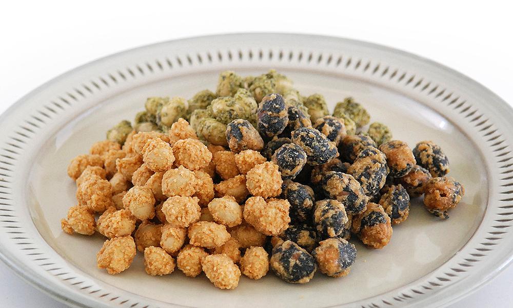 美人をつくる!大豆のおやつプロバイオティクス食品「SOY美EAN」 イメージ