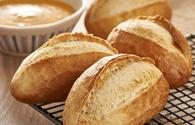トースターで焼き立てパンに!Menissezミニパン