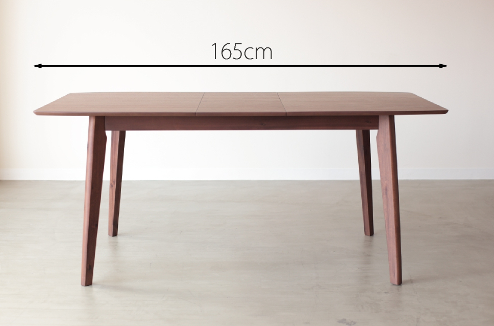 EXTENTION TABLE SHALF