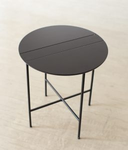 SIDE TABLE FOLD