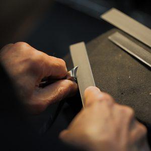 世界中のプロのネイリスト御用達究極の爪切り