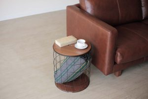 SIDE TABLE PANIE