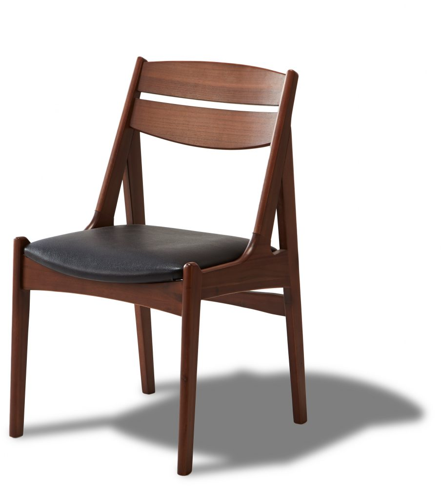 DINING CHAIR SHALF