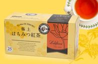 ラクシュミ 極上はちみつ紅茶