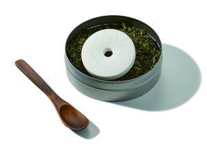 半永久的に使える!調湿保存できる珪藻土リング