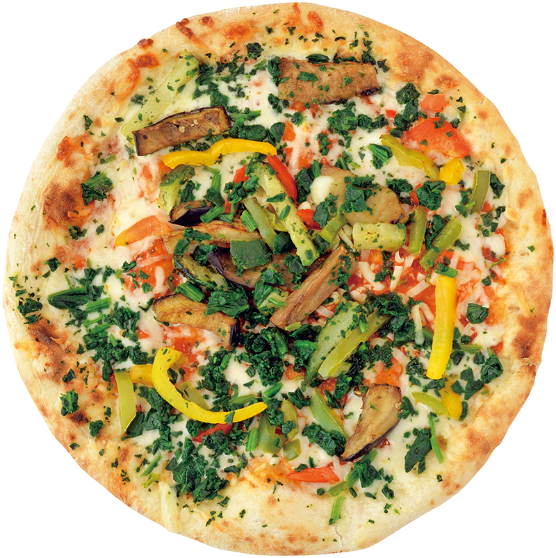 本場の味をそのままでイタリア直輸入 冷凍ピザ