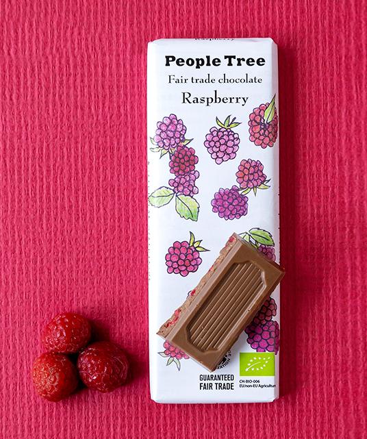 この季節にしか味わえない特別なチョコ