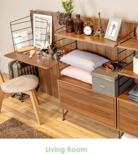 オズが提案する新しい家具のカタチ「ezbo(イジボ)」