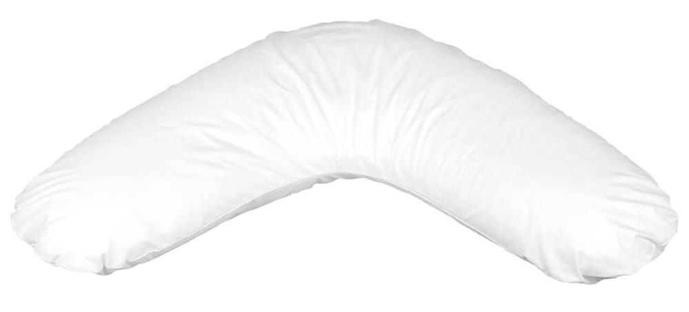 枕を自分のカタチに見つけた!夢の自在枕