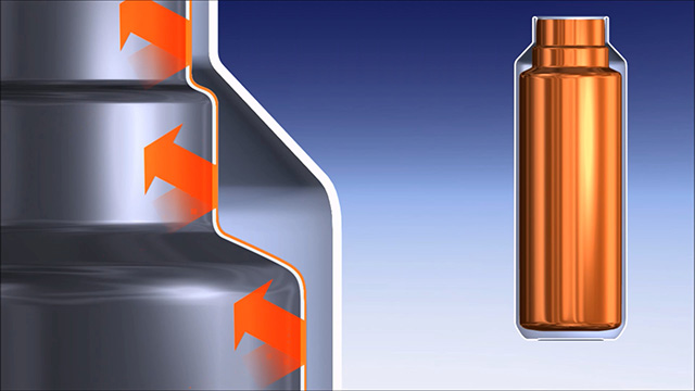 これぞ一生モノの断熱ボトル炭酸もOK!REVOMAX2