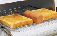 トーストを10倍おいしくトーストスチーマー